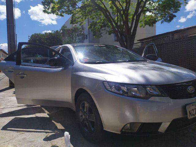 Vendo ou troco Kia Cerato SX3, 2013 - Foto 10