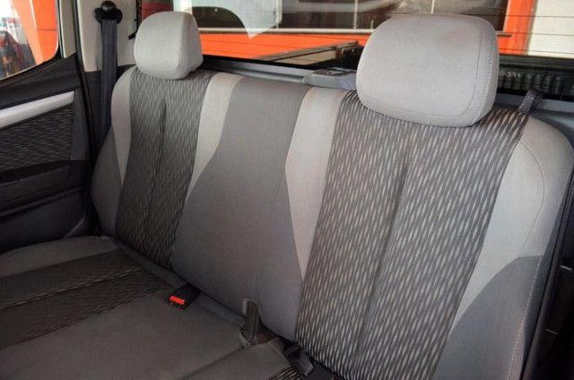 Chevrolet S10 Pick-up LT 2015 2.8 4X2 Diesel Automático - Foto 6