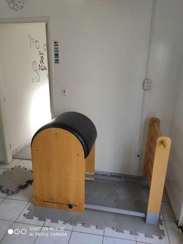 Ladder Barrel Pilates - Foto 2