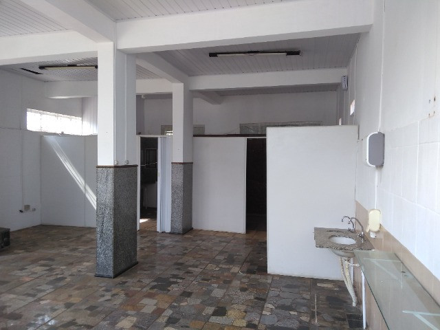 Salão Comercial na Vila Jacy - Foto 6