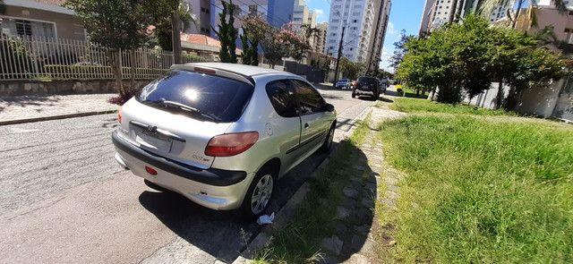 Peugeot /206 Selection 1.0 2004 - Foto 2