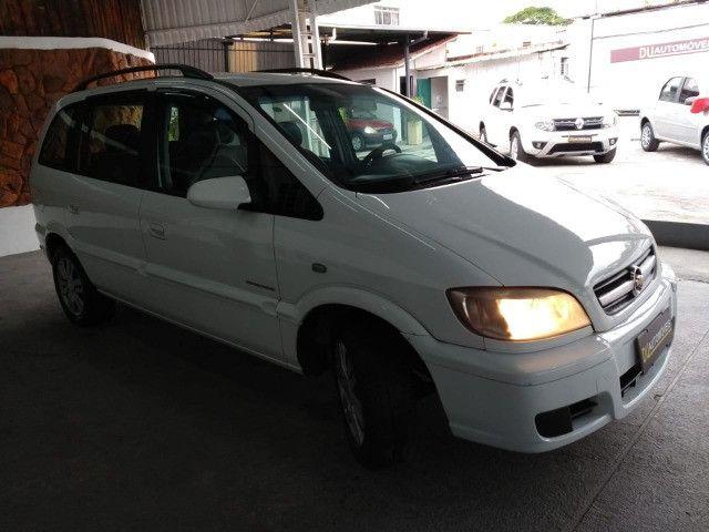 Chevrolet Zafira 2.0 2008 - Foto 5