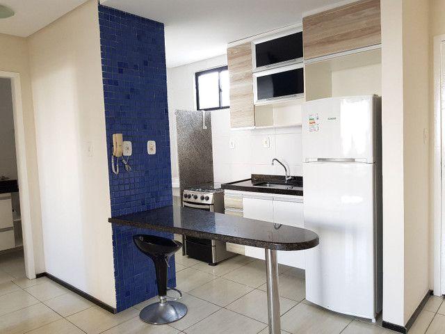 Alugo Apartamento Mobiliado na Ponta da Areia   - Foto 3