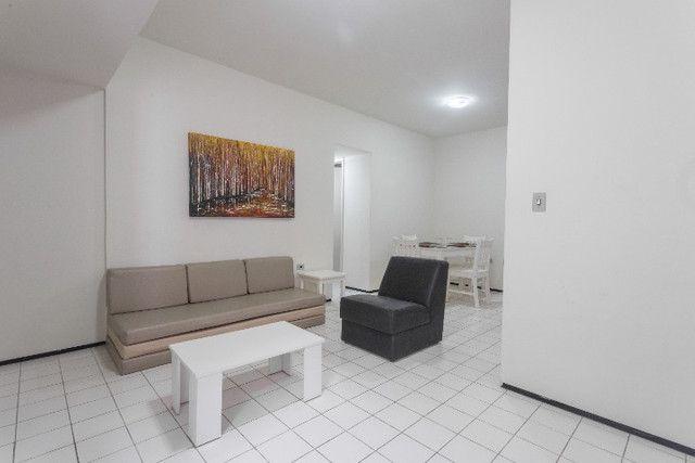 Flat 207, aluguel, possui 50 m2, 1 quarto, em Boa Viagem - Recife - PE, 100% climatizado - Foto 4