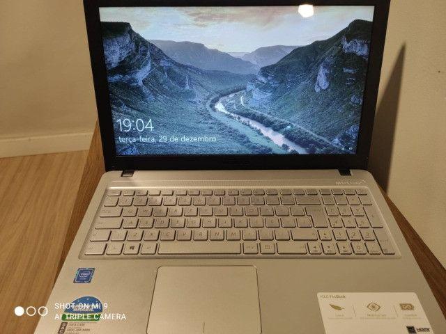 Notebook Asus Vivobook X543MA-GO595T - Foto 3