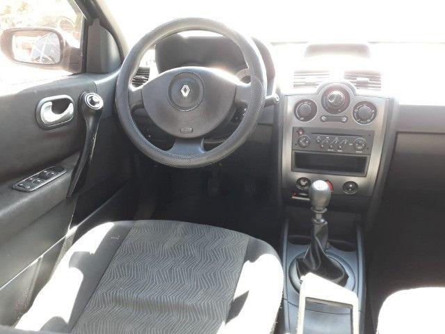 Renault - Megane SD Expre 2.0 16v - Foto 8