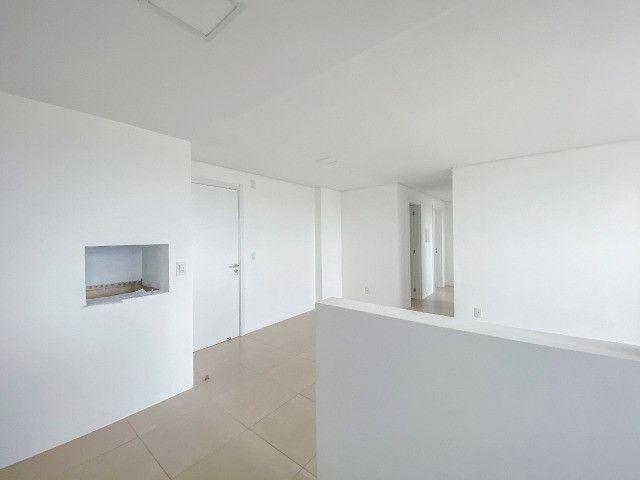 Apartamento 3 dormitórios com vista do Rio Mampituba - Foto 7