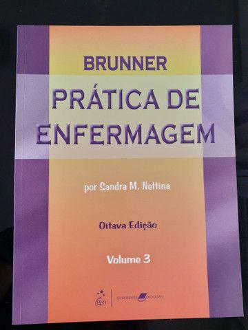 Brunner Prática De Enfermagem 3 Volumes 8a Edição