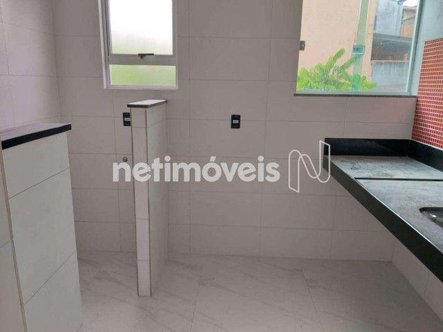 Apartamento à venda com 2 dormitórios em Santa mônica, Belo horizonte cod:798018 - Foto 6