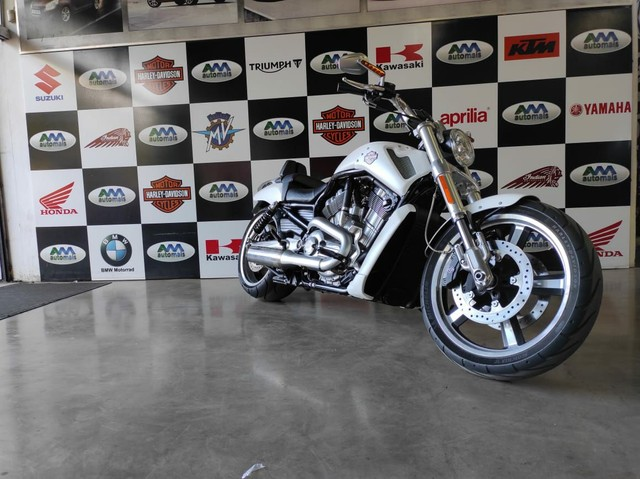 Super oferta Harley Davidson V Rod Muscle ano 2014 unico dono impecável apenas 5000km - Foto 3