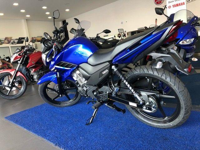 Yamaha Fazer 150 Ubs - Foto 6