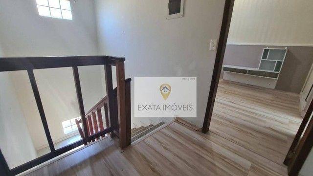Casa duplex 3 quartos, com amplo quintal/ varanda/ churrasqueira, Enseada das Gaivotas/ Ri - Foto 14