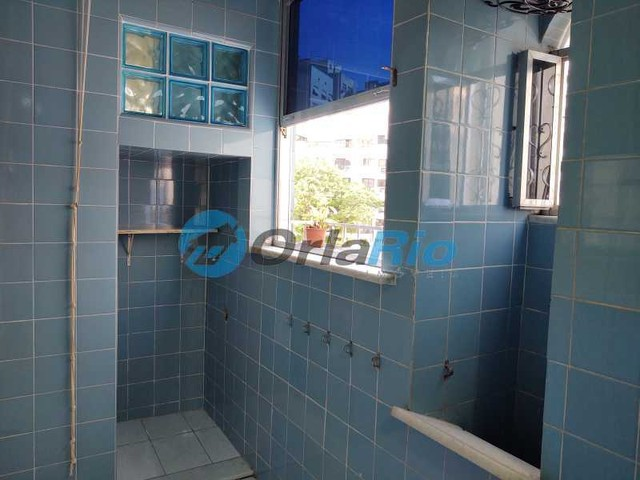 Dois quartos no Flamengo - Foto 3