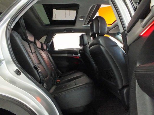 Kia Motors Sorento EX 3.5 V6 (aut)(S.555) - Foto 10