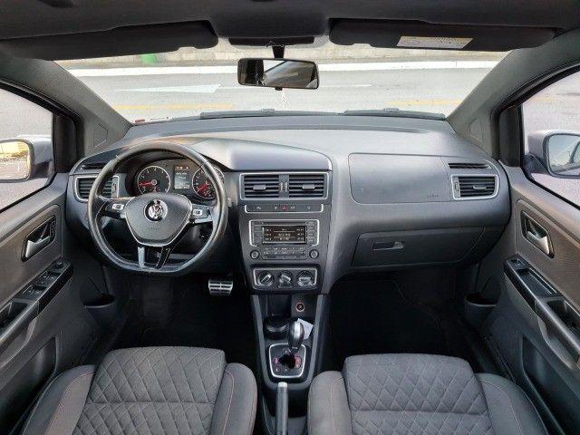 Volkswagen CrossFox 1.6 16v MSI I-Motion (Flex) - Foto 7