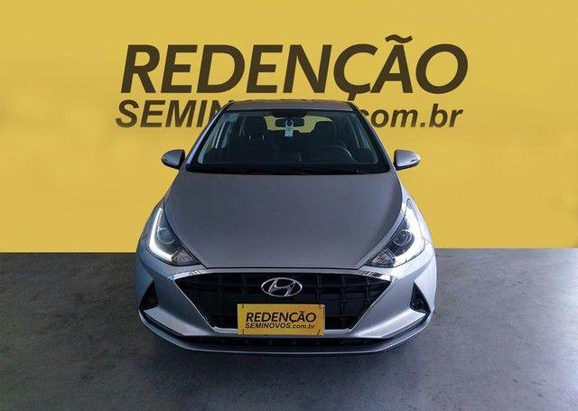 Hyundai HB20 Vision 1.6 Flex 16V Aut