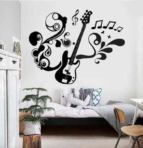 Pintura Estilo Musical