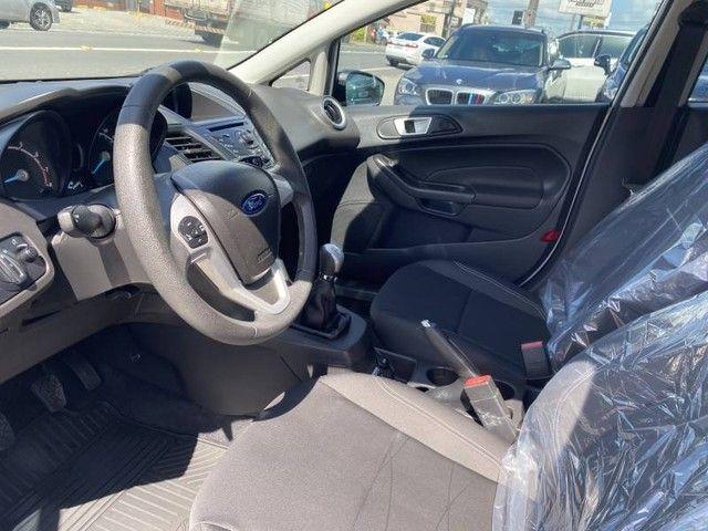 Ford Fiesta SEL 1.6  - Foto 6