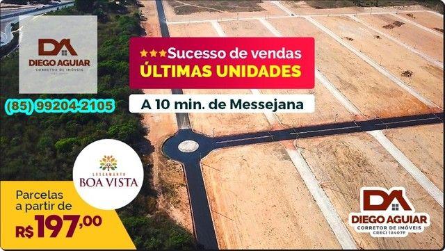 Loteamento Boa Vista &¨%$# - Foto 2