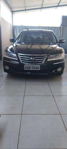 Hyundai Azera - Foto 5