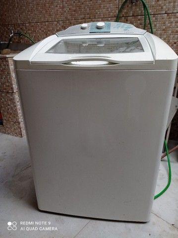 Máquina de lavar GE para retirada de peças - Foto 2