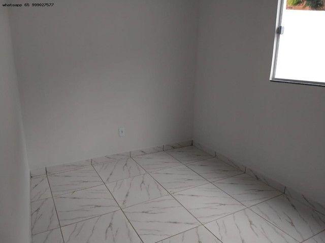 Casa para Venda em Várzea Grande, Cristo Rei, 2 dormitórios, 2 banheiros, 2 vagas - Foto 9
