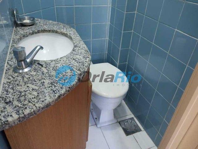 Dois quartos no Flamengo - Foto 12