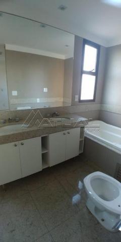 Apartamento à venda com 4 dormitórios em Setor oeste, Goiânia cod:10AP1396 - Foto 9