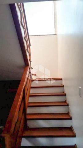 Casa à venda com 3 dormitórios em Vila são joão, Torres cod:CA4488 - Foto 4