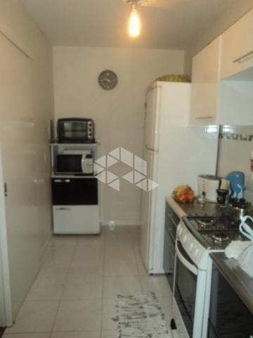 Apartamento à venda com 2 dormitórios em São sebastião, Porto alegre cod:AP13245 - Foto 10