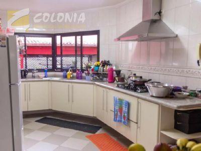 Casa para alugar com 4 dormitórios em Assunção, São bernardo do campo cod:41527 - Foto 15