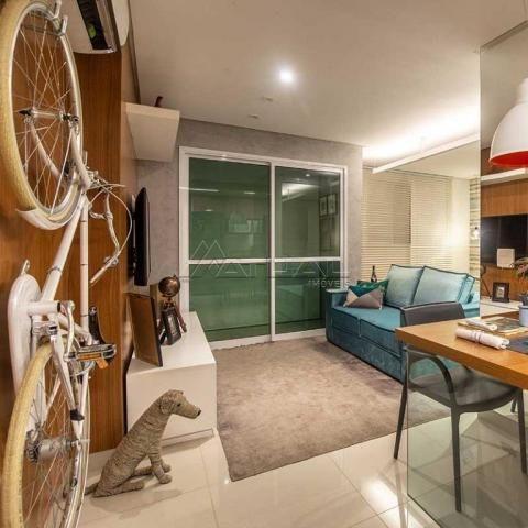 Apartamento à venda com 2 dormitórios em Setor oeste, Goiânia cod:10AD0007