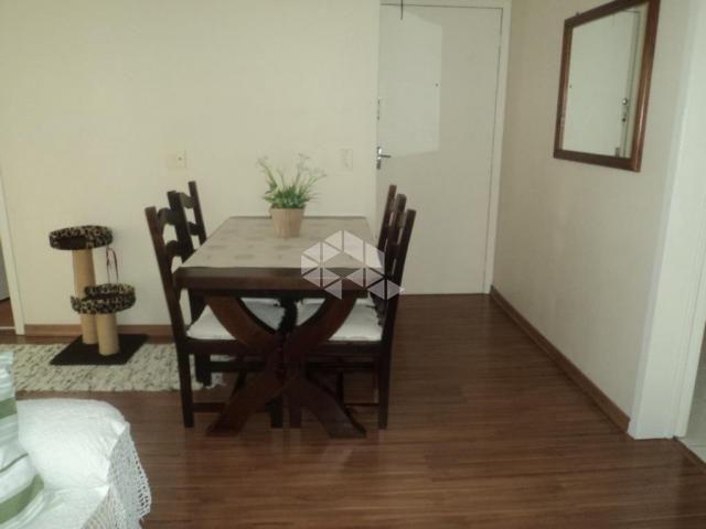 Apartamento à venda com 2 dormitórios em São sebastião, Porto alegre cod:AP13245 - Foto 11
