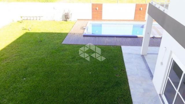 Casa à venda com 3 dormitórios em Vila são joão, Torres cod:CA4488 - Foto 2