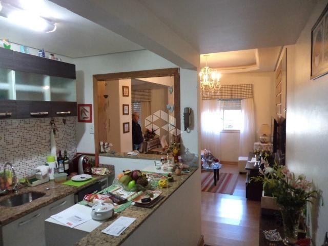 Apartamento à venda com 3 dormitórios em São sebastião, Porto alegre cod:9889470 - Foto 5