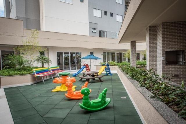 Apartamento à venda com 3 dormitórios em Vila rosa, Goiânia cod:10AP1796 - Foto 13