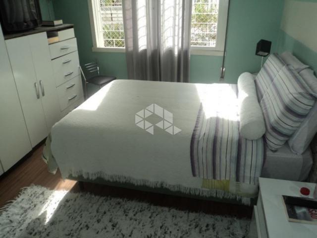 Apartamento à venda com 2 dormitórios em São sebastião, Porto alegre cod:AP13245 - Foto 4