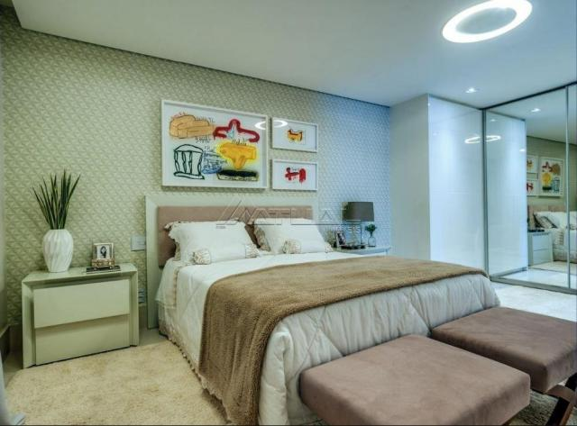 Apartamento à venda com 4 dormitórios em Setor oeste, Goiânia cod:10AP1014 - Foto 17