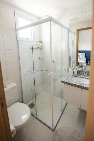 Apartamento à venda com 3 dormitórios em Vila rosa, Goiânia cod:10AP1796 - Foto 11