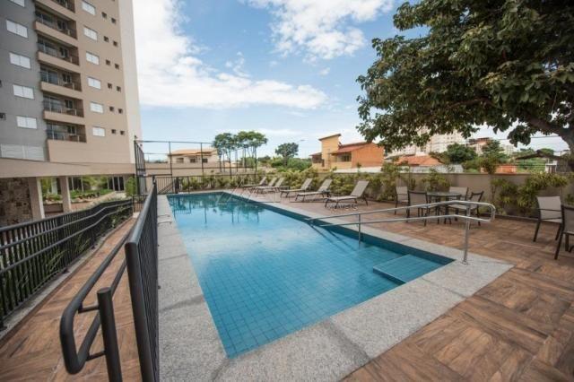 Apartamento à venda com 3 dormitórios em Vila rosa, Goiânia cod:10AP1796 - Foto 16