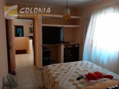 Casa para alugar com 4 dormitórios em Parque novo oratório, Santo andré cod:41598 - Foto 15