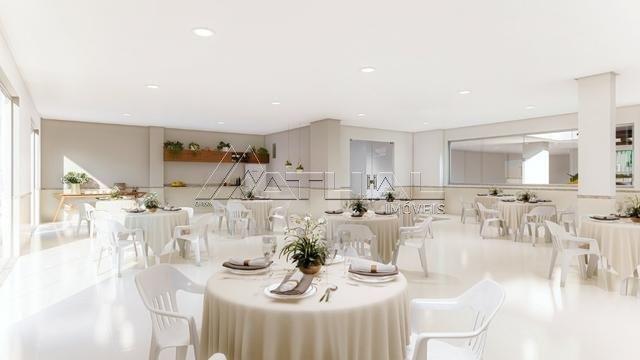Apartamento à venda com 2 dormitórios em Setor negrão de lima, Goiânia cod:60AP0675 - Foto 4