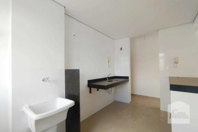 Apartamento à venda com 2 dormitórios em Dona clara, Belo horizonte cod:275152 - Foto 12