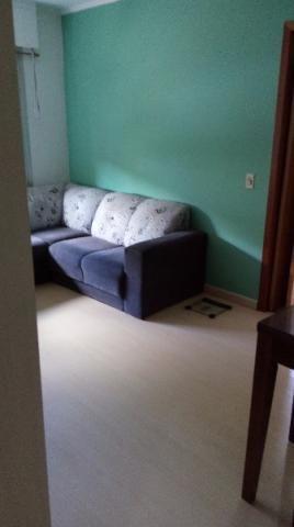 Apartamento à venda com 1 dormitórios em Nonoai, Porto alegre cod:MI16021 - Foto 13