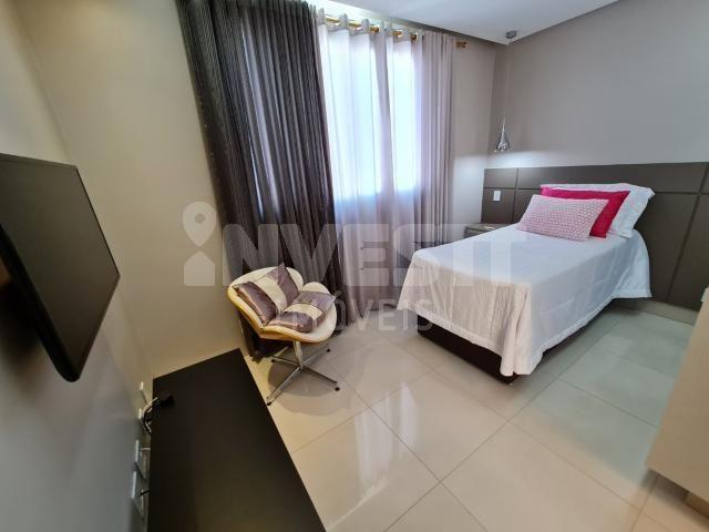 Casa de condomínio à venda com 4 dormitórios em Jardins madri, Goiânia cod:621431 - Foto 18