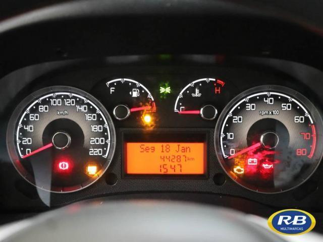 Fiat Doblo ESSENCE 7L - Foto 13