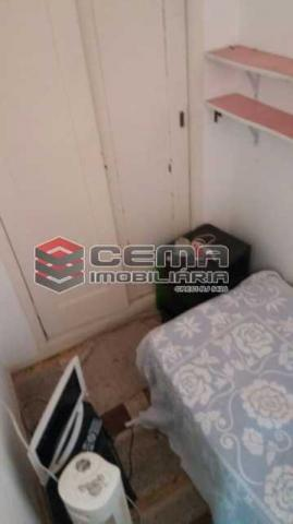 Apartamento à venda com 1 dormitórios em Flamengo, Rio de janeiro cod:LAAP12781 - Foto 19