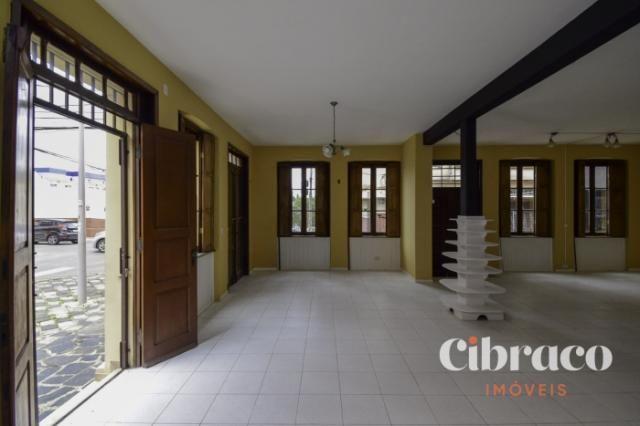 Casa para alugar com 1 dormitórios em São francisco, Curitiba cod:00960.001 - Foto 6