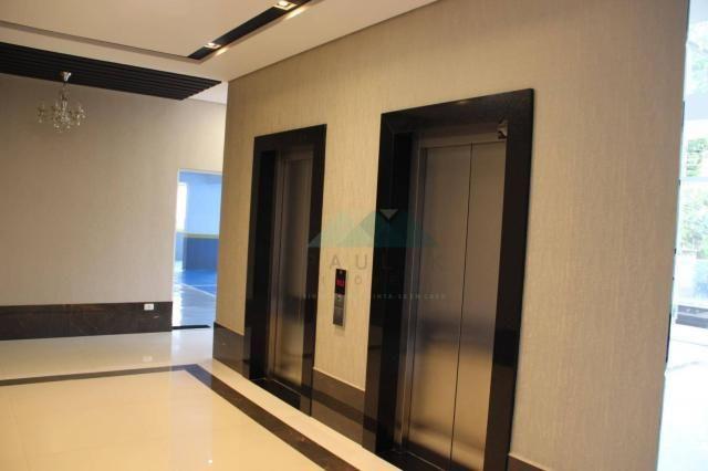 Apartamento com 3 dormitórios para alugar por R$ 5.800,00/mês - Edificio Dolce Vita Reside - Foto 3