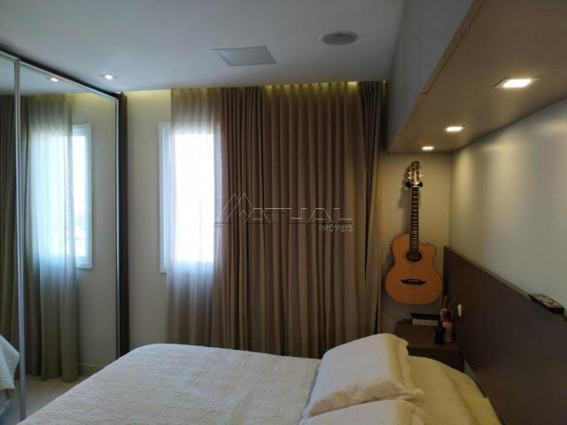 Apartamento à venda com 2 dormitórios em Setor oeste, Goiânia cod:10AP1237 - Foto 4